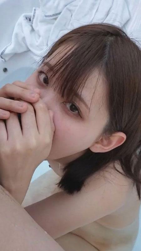 FC2 PPV 1600459 個数限定【無修正】保育士1年目の色白美少女に無責任中出し+ぶっかけ。(49分)